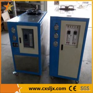Air Cooled Industrial Chiller for Plastic Processing pictures & photos