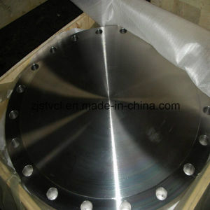 ANSI/ASME/ASA B16.5 Blind Flange of 300lb/Sq. in. -RF pictures & photos