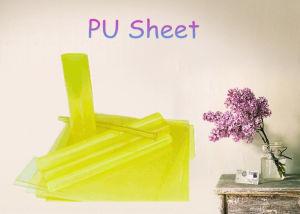 Transparent PU Sheet / Polypropylene Sheeting pictures & photos