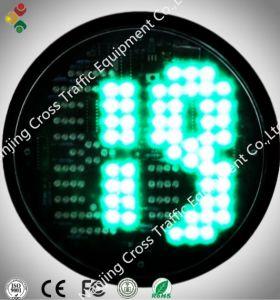 LED Green Traffic Countdown Timer