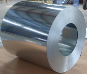 Professional Exporter of Galvanized Steel Coil pictures & photos