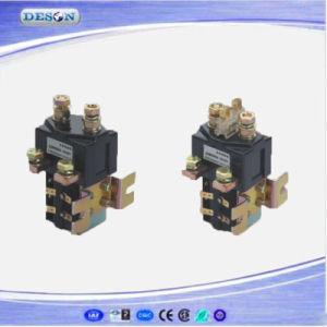 6V-150V 50Hz/60Hz 2no 2nc 200A Electric DC Contactor pictures & photos
