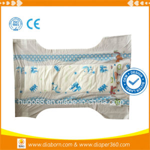 Wiflux Baby Diapers for Nigeria Market with Wholesale Price pictures & photos