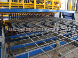 Automatic Fence Welded Wire Mesh Machine pictures & photos