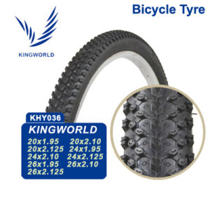 Heavy Duty Bike Tires 26X2.125 pictures & photos