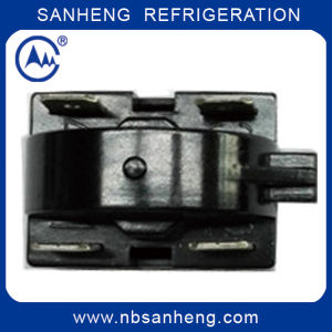Hot Sale Electric Motor Start Relay pictures & photos