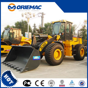 5ton Wheel Loader Zl50gn Loader pictures & photos