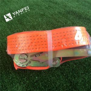 Ratchet Cargo Lashing Strap, Tie Down Ratchet Strap pictures & photos