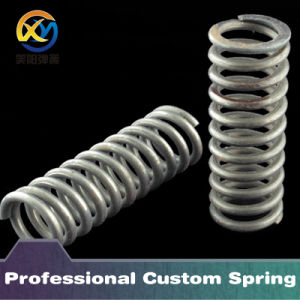 Offer Custom Spiral Compression Springs Wire Spring pictures & photos