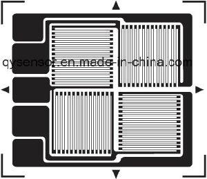 Full Bridge Type High Precision Strain Gage pictures & photos