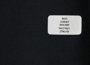 Wool Fabric in Ready Stock 4 Colors pictures & photos