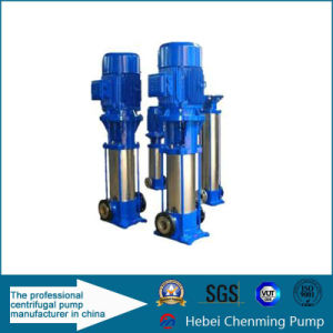 Multistage Stainless Steel Inline Irrigation Water Pump Equipment pictures & photos