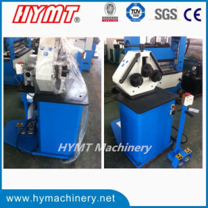 W24Y-400 hydraulic section bending and folding rolling machine pictures & photos