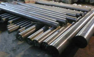 Specialsteel Tool Steel H25 with High Quality pictures & photos