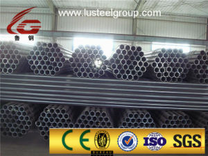 High Frequency Welded Steel Pipe API 5L Gr. B Efw