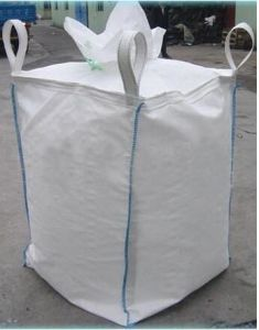 Top Filling Skirt Big Bags for Packing Salt pictures & photos