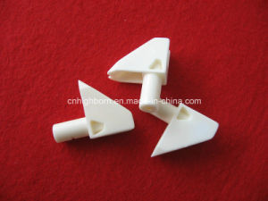 Polished Alumina Textile Ceramic Oil Nozzle pictures & photos