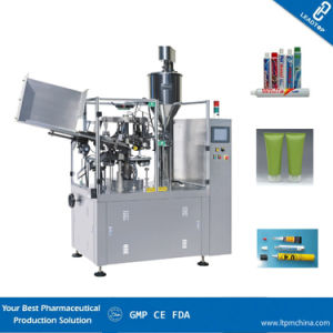 Inner Heating Tube Filling and Sealing Machine pictures & photos