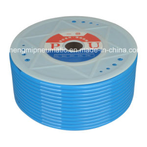 High Quality PU Tube; PU Flame Hose with SGS Certificate pictures & photos