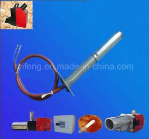 95% Alumina Mch Resistor Ignitor for Biomass Boiler pictures & photos