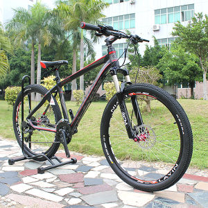 26′′ Bicycle with Lockable Suspension Fork pictures & photos