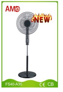 Hot-Sale Good Design Pedestal Fan with CE Approved (FS40-A35) pictures & photos