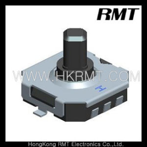 Push Button Switch (TS-1501L) for LCD Monitor pictures & photos