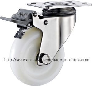 Stainless Steel Series - PA Caster pictures & photos