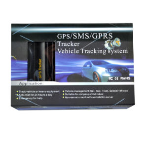 Legal IMEI Global GPS Tracker Tk103b for Car Anti-Theft with Real Time Tracking pictures & photos