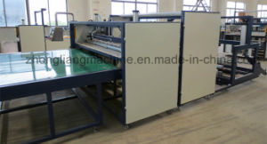 2200A Fabric Hot Cutting Machine