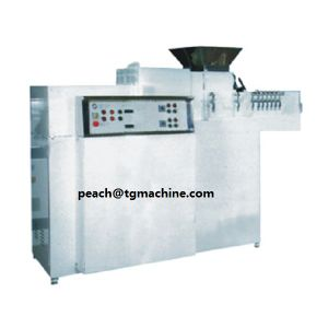Bubble Gum Making Line for Factory Price pictures & photos