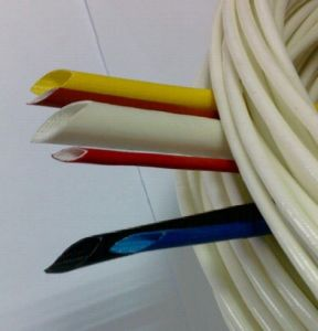 Insulated Silicone Tube, Pipe Sleeve pictures & photos
