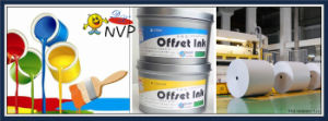 99.5% 99.7% Nvp Dispersant Agent for Paper Industry pictures & photos
