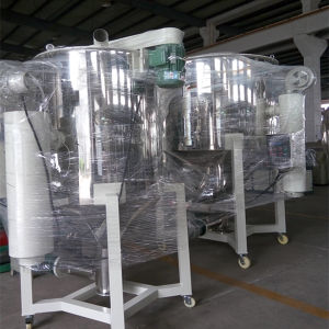 1000kg Vertical Mixing Drying Machine for Granules pictures & photos