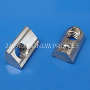 Stainless Steel Spring Block with M4 M5 M6 Groove 8 pictures & photos