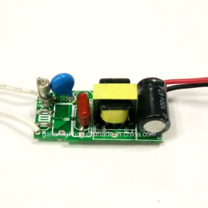 Factory Direct Sale 9W Hpf LED Driver for Tube Light pictures & photos