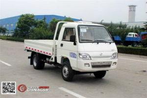 Hot Sale Foton 4X2 Mini Dump Truck pictures & photos