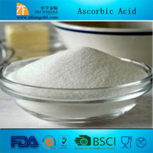 Ascorbic Acid (C6H8O6) (CAS: 50-81-7) pictures & photos