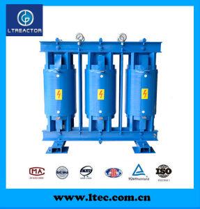 Medium Voltage Series Electric Reactor pictures & photos
