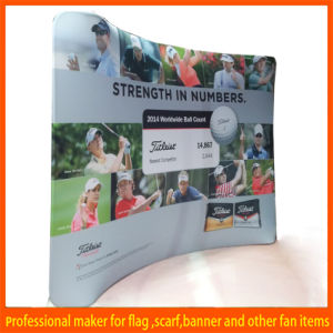 Easy Pop up Banner for Trade Show pictures & photos