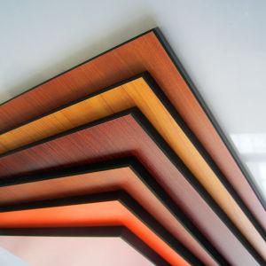 China Lightweight 8 Mm Architectural Interior Wall Panels Decoration China Wall Laminated