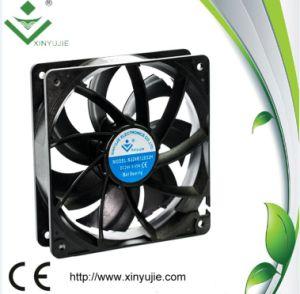 Temperature Control 120mm Fan 48V Axial Fan 12032 Exhaust Fan DC Cooling Fan pictures & photos