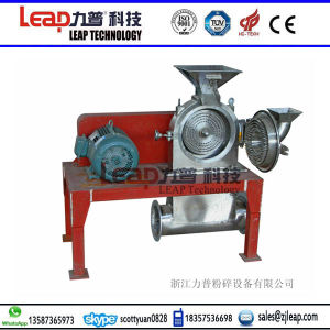 High Efficiency Sugar Powder Shredder pictures & photos