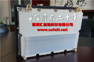 Desktop Cellular GSM Signal Jammer (25 Watt) pictures & photos