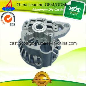 Global Leading Aluminum Casting OEM/ODM Honda Automotive Parts for Stores