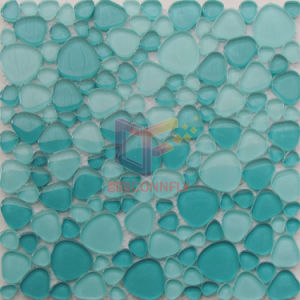 Reinforced Glass Crystal Mosaic Tile (CFC251) pictures & photos