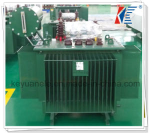 Ei Type High Frequency Power Transformer