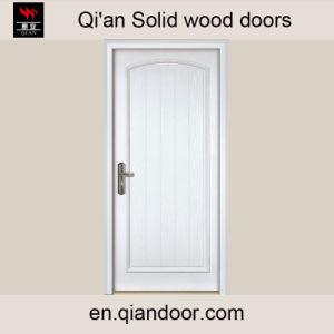 European Style Interior Solid Wood Door pictures & photos
