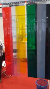 PVC Material PVC Curtain for Cold Room pictures & photos