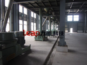 High Capacity Ultrafine Active Calcium Powder Granulator pictures & photos